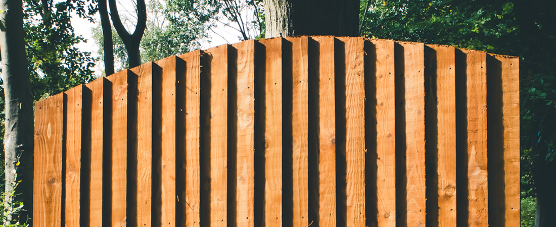 Treeway Fence Panels